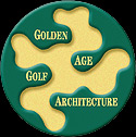 Golden Age Golf Architecture