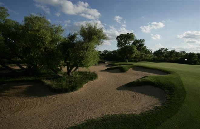 Golden Age Golf Architecture - golf course design